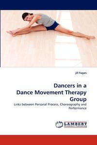Jill H. Dancers in a Dance Movement Therapy Group