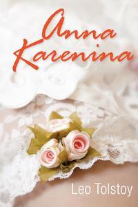 Книга под заказ: «Anna Karenina»