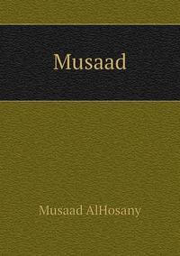 Musaad, Musaad AlHosany обложка-превью