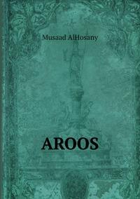 AROOS, Musaad AlHosany обложка-превью