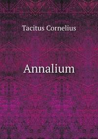 Annalium, Tacitus Cornelius обложка-превью