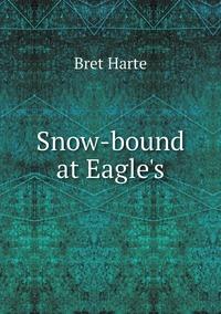 Книга под заказ: «Snow-bound at Eagle's»