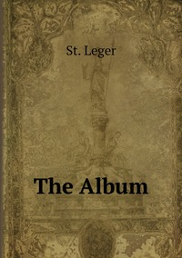 Книга под заказ: «The Album»
