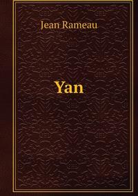 Yan, Jean Rameau обложка-превью