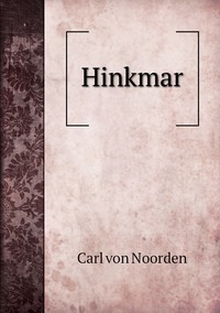 Нinkmar, Carl von Noorden обложка-превью