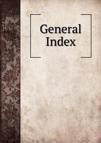 General Index, Brownson's Quarterly Review обложка-превью