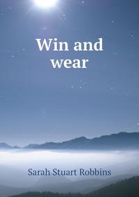 Книга под заказ: «Win and wear»