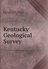 Книга под заказ: «Kentucky Geological Survey»