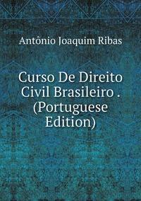 Книга под заказ: «Curso De Direito Civil Brasileiro . (Portuguese Edition)»