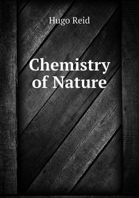 Книга под заказ: «Chemistry of Nature»