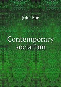 Книга под заказ: «Contemporary socialism»