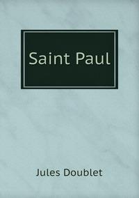 Saint Paul, Jules Doublet обложка-превью