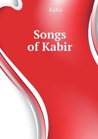 Songs of Kabir, Kabir обложка-превью