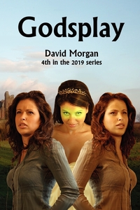 Книга под заказ: «Godsplay»