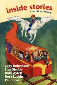 Книга под заказ: «Inside Stories»
