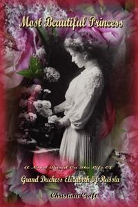 Книга под заказ: «Most Beautiful Princess»