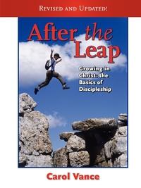Книга под заказ: «After the Leap»