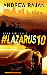 Книга под заказ: «#Lazarus10»