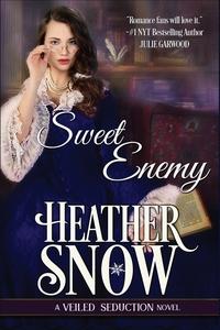 Книга под заказ: «Sweet Enemy»