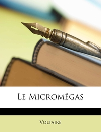 Книга под заказ: «Le Micromégas»