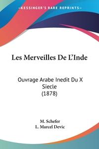 Книга под заказ: «Les Merveilles De L'Inde»