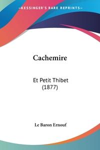 Книга под заказ: «Cachemire»