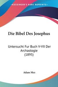Книга под заказ: «Die Bibel Des Josephus»