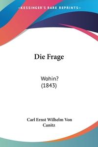 Книга под заказ: «Die Frage»