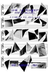 Книга под заказ: «She Is Asleep With Music»