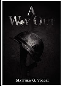Книга под заказ: «A Way Out»