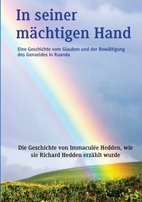 Книга под заказ: «In seiner mächtigen Hand»