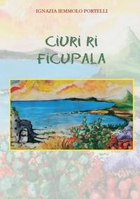 Книга под заказ: «CIURI RI FICUPALA»