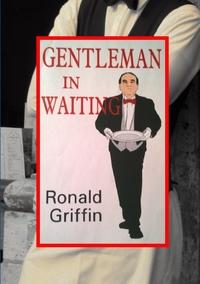 Книга под заказ: «Gentleman in Waiting»