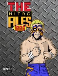 Книга под заказ: «The Nitro Files»
