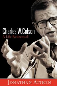 Книга под заказ: «CHARLES W. COLSON»