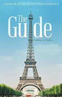 Книга под заказ: «The Guide»