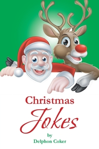 Книга под заказ: «Christmas Jokes»