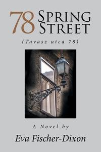 Книга под заказ: «78 Spring Street»