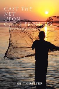 Книга под заказ: «CAST THY NET UPON GOD'S PROMISES»