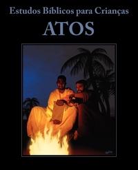 Книга под заказ: «Estudos Biblicos Para Criancas»
