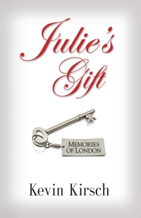 Книга под заказ: «JULIE'S GIFT»