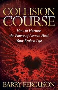 Книга под заказ: «Collision Course»