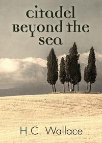 Книга под заказ: «CITADEL BEYOND THE SEA»