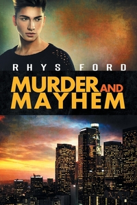 Книга под заказ: «Murder and Mayhem»