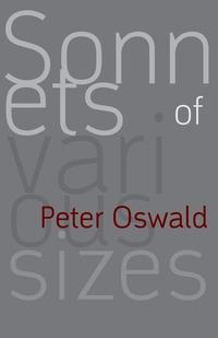 Книга под заказ: «Sonnets of various sizes»