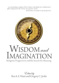 Книга под заказ: «Wisdom and Imagination»