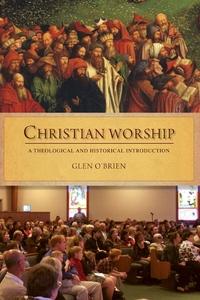 Книга под заказ: «Christian Worship»
