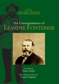 Книга под заказ: «The correspondence of Leandre Fonteinne»