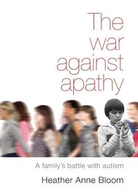 Книга под заказ: «The war against apathy»
