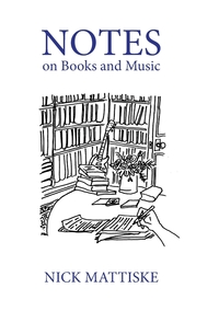 Книга под заказ: «Notes on books and music»